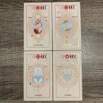 Destiny Deck – The Art of Tarot 6