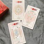 Destiny Deck – The Art of Tarot 8