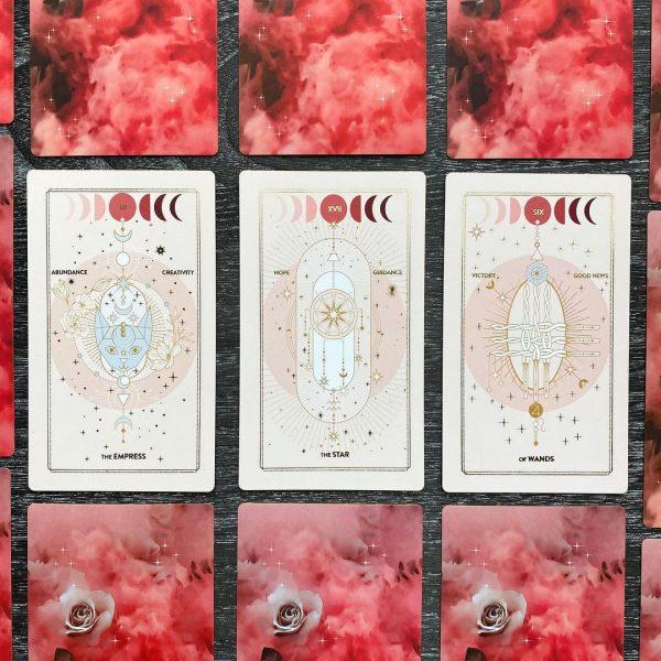Destiny Deck – The Art of Tarot 9