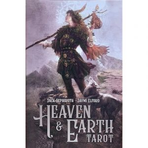 Heaven and Earth Tarot Kit 8