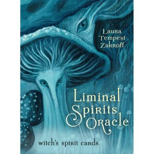 Liminal Spirits Oracle 16