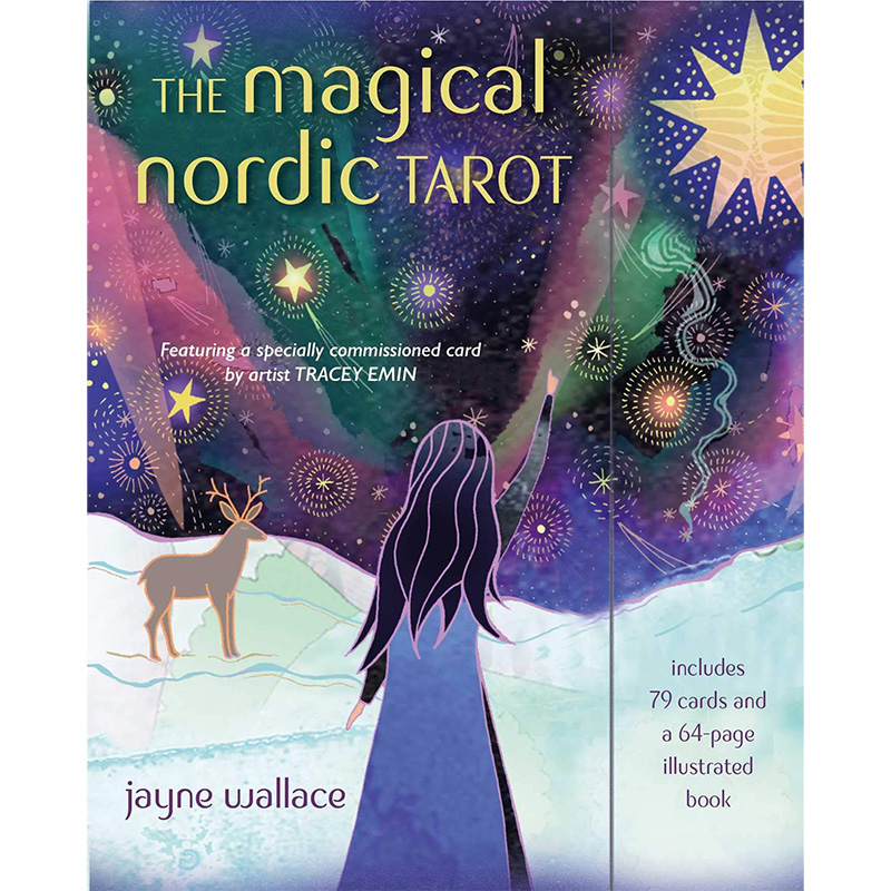 Magical Nordic Tarot 26