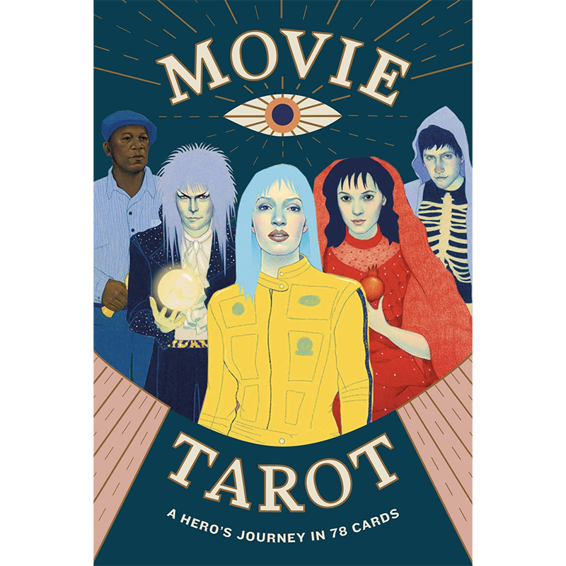 Movie Tarot 31