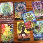 Plant Spirit Oracle 6