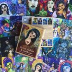 Sacred Mothers and Goddesses Oracle 7