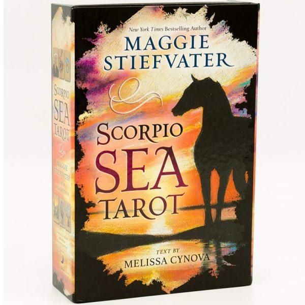 Scorpio Sea Tarot 1