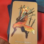 Scorpio Sea Tarot 2