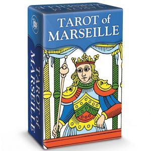 Tarot of Marseille - Mini Edition 14
