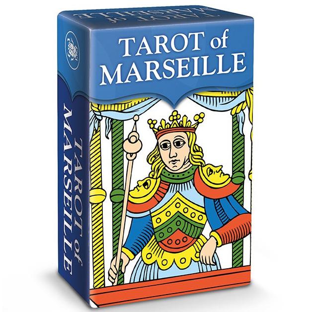 Tarot of Marseille - Mini Edition 13
