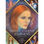 Transcendent Journeys Oracle 1