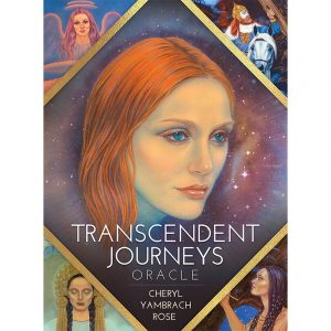Transcendent Journeys Oracle 14