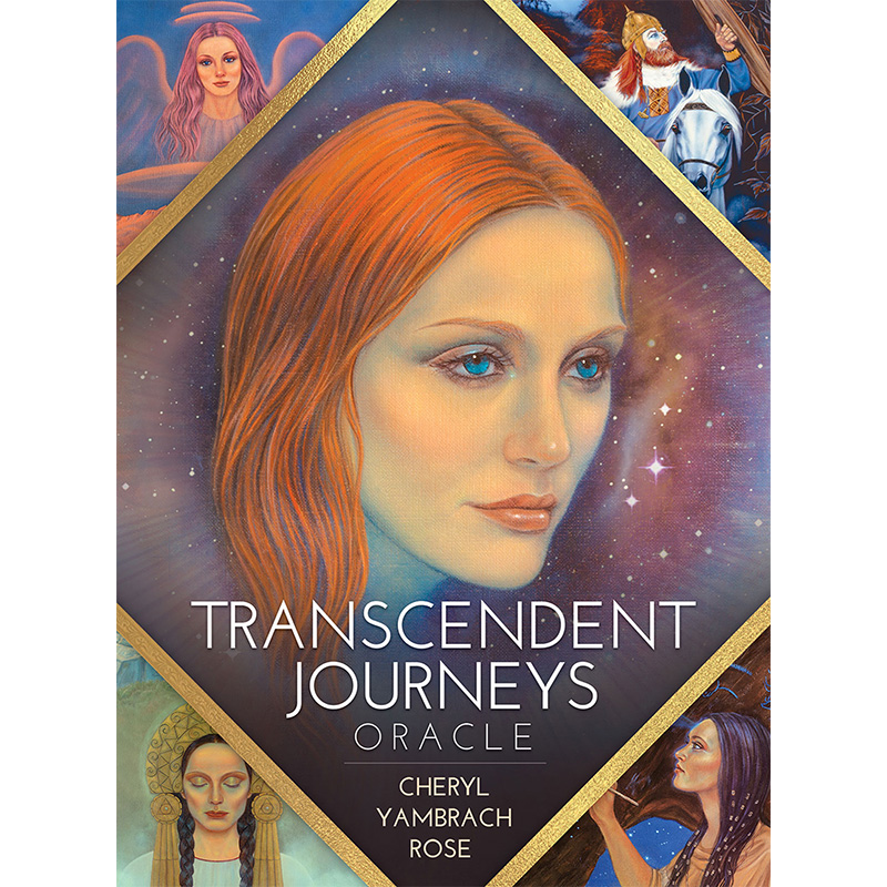 Transcendent Journeys Oracle 13