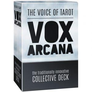 Vox Arcana Tarot (Voice of Tarot) 14
