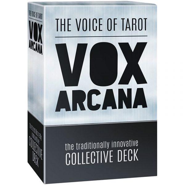 Voice of Tarot – Vox Arcana 1