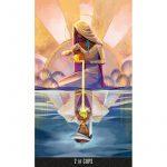 Voice of Tarot – Vox Arcana 4
