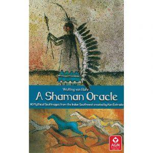 A Shaman Oracle 18