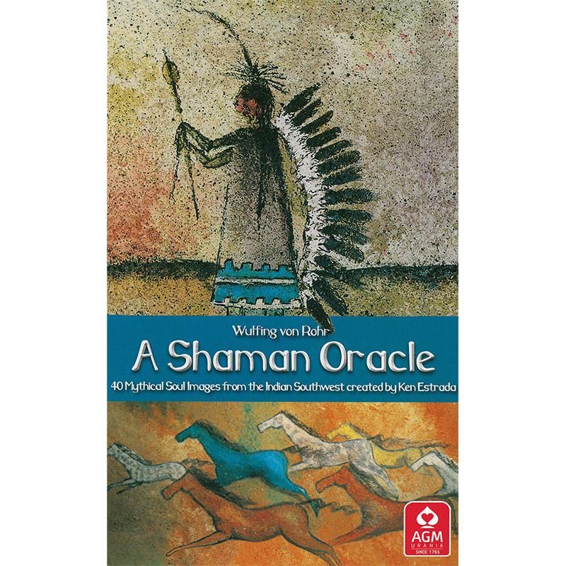 A Shaman Oracle 17