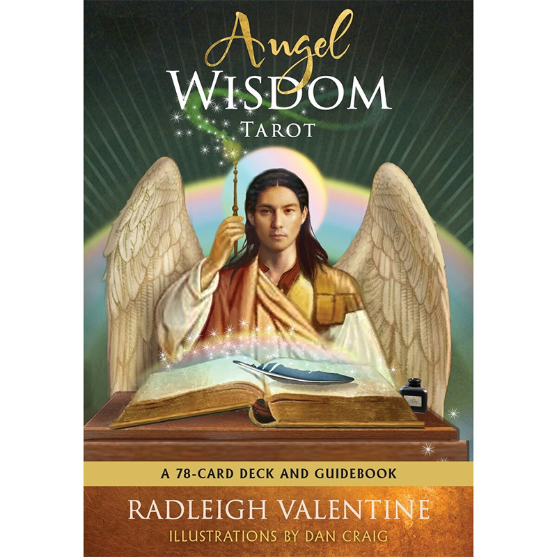 Angel Wisdom Tarot 13