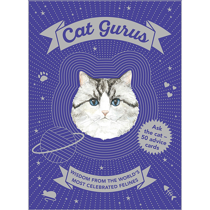 Cat Gurus Oracle 23