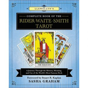 Complete Book of the Rider-Waite-Smith Tarot 6