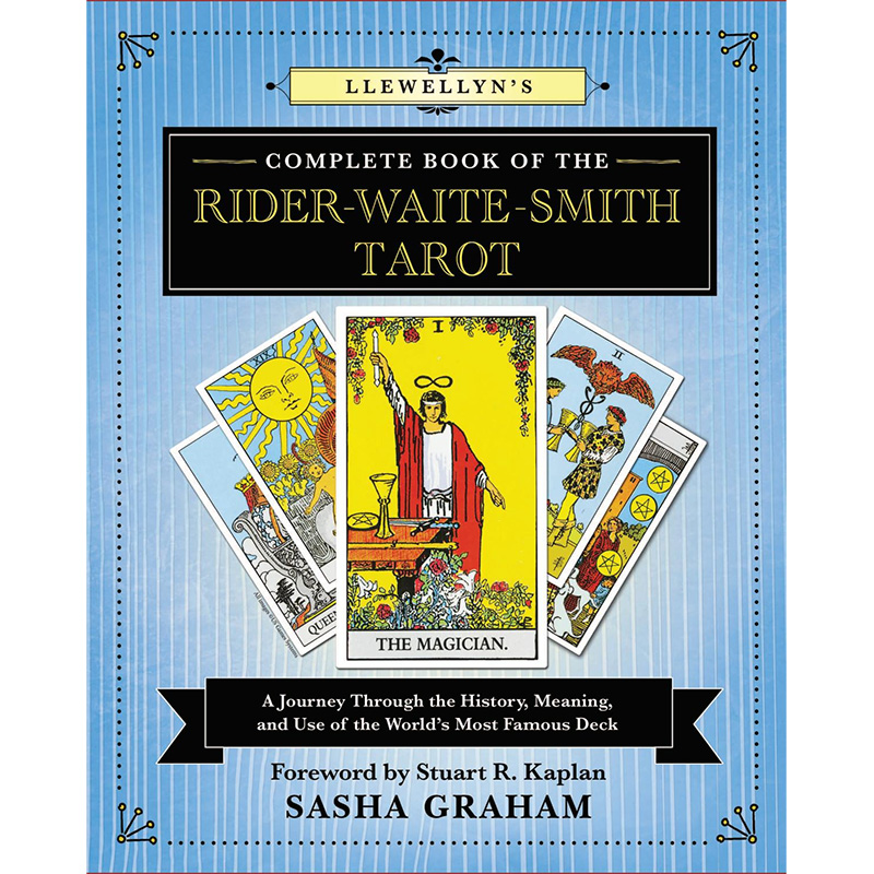 Complete Book of the Rider-Waite-Smith Tarot 5