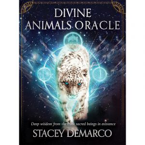 Divine Animals Oracle 2