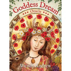 Goddess Dream Oracle 8