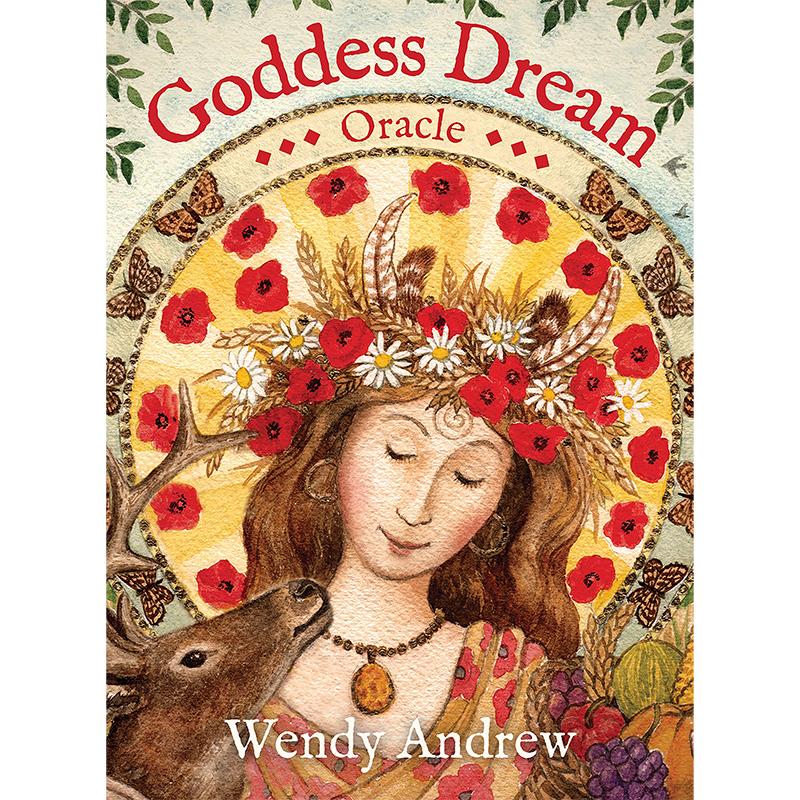 Goddess Dream Oracle 7