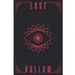 Lost Hollow Tarot 12
