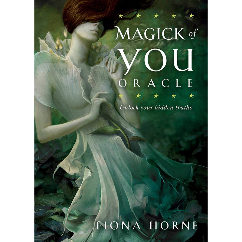 Magick of You Oracle 13