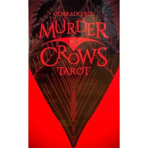 Murder of Crows Tarot Limited Edition 20