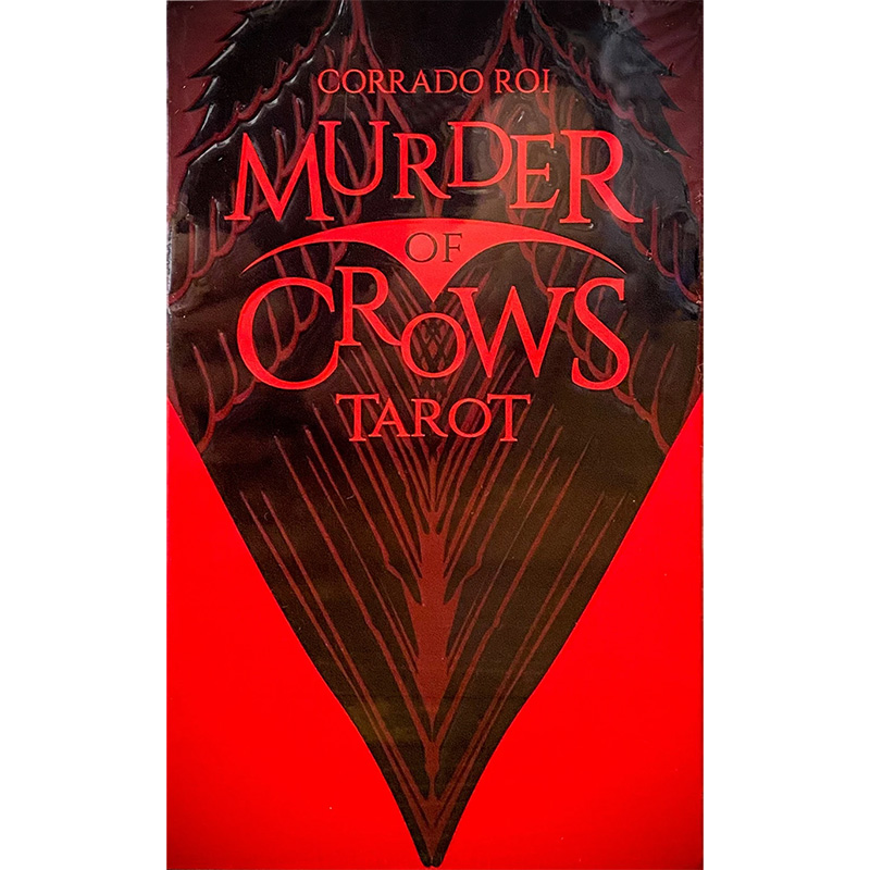 Murder of Crows Tarot Limited Edition 19