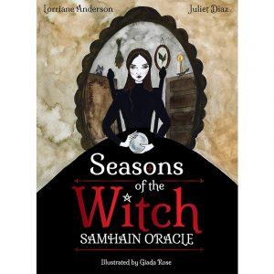 Seasons of the Witch Samhain Oracle 27