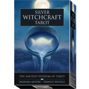 Silver Witchcraft Tarot - Bookset Edition 10
