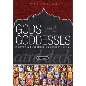 Gods and Goddesses Card Deck 6