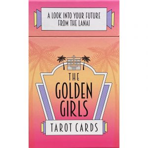 Golden Girls Tarot 20