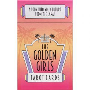 Golden Girls Tarot 32