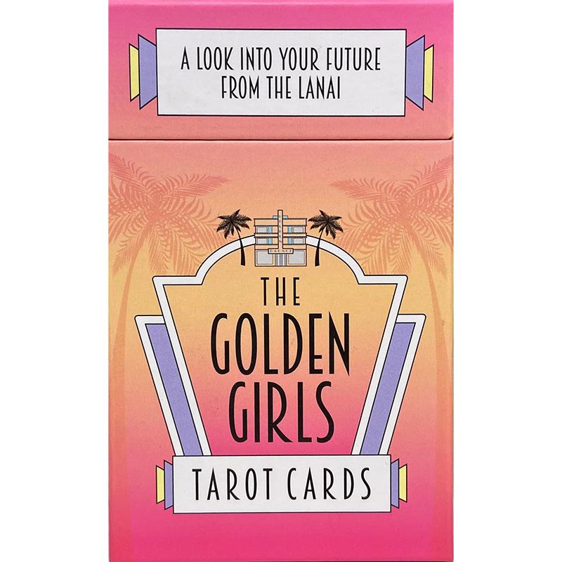 Golden Girls Tarot 31