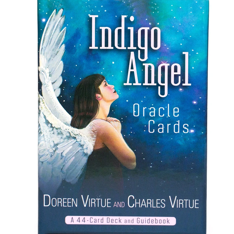 Indigo Angel Oracle Cards 25