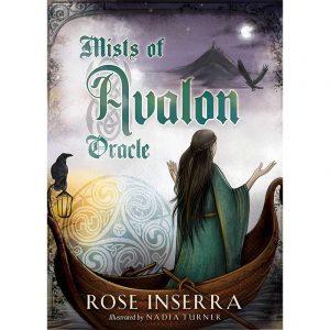 Mist of Avalon Oracle 26