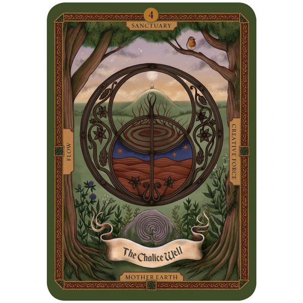 Mist of Avalon Oracle 3