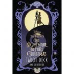 Nightmare Before Christmas Tarot 1