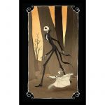 Nightmare Before Christmas Tarot 3
