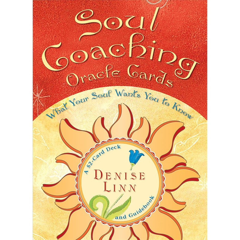 Soul Coaching Oracle Cards 22
