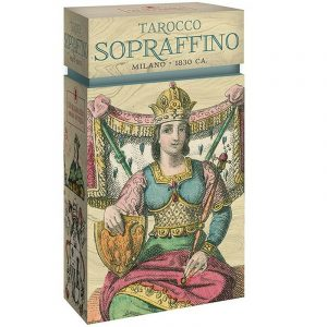 Tarocco Sopraffino (Limited Edition) 28