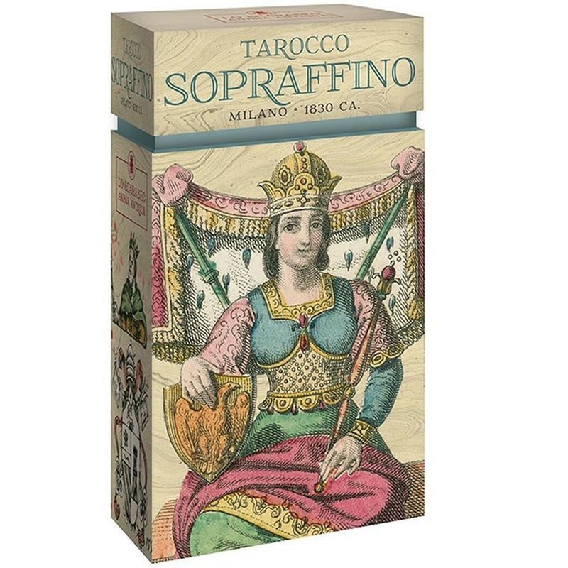 Tarocco Sopraffino (Limited Edition) 10