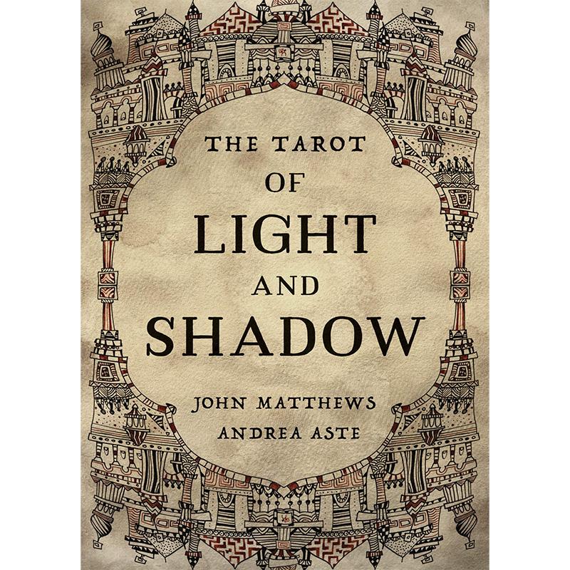 Tarot of Light and Shadow 17