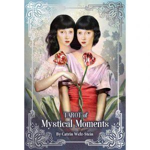 Tarot of Mystical Moments 22