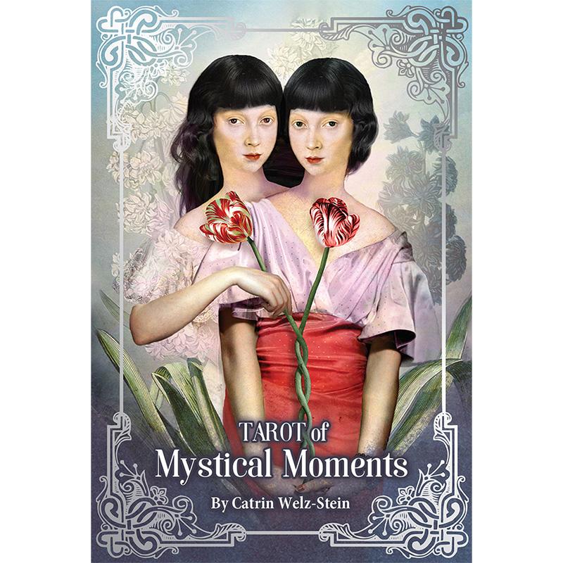 Tarot of Mystical Moments 21