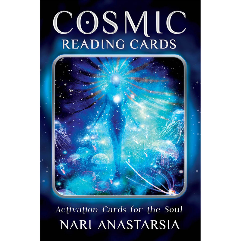 Cosmic Reading Cards 9